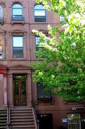 Harlem Flop house