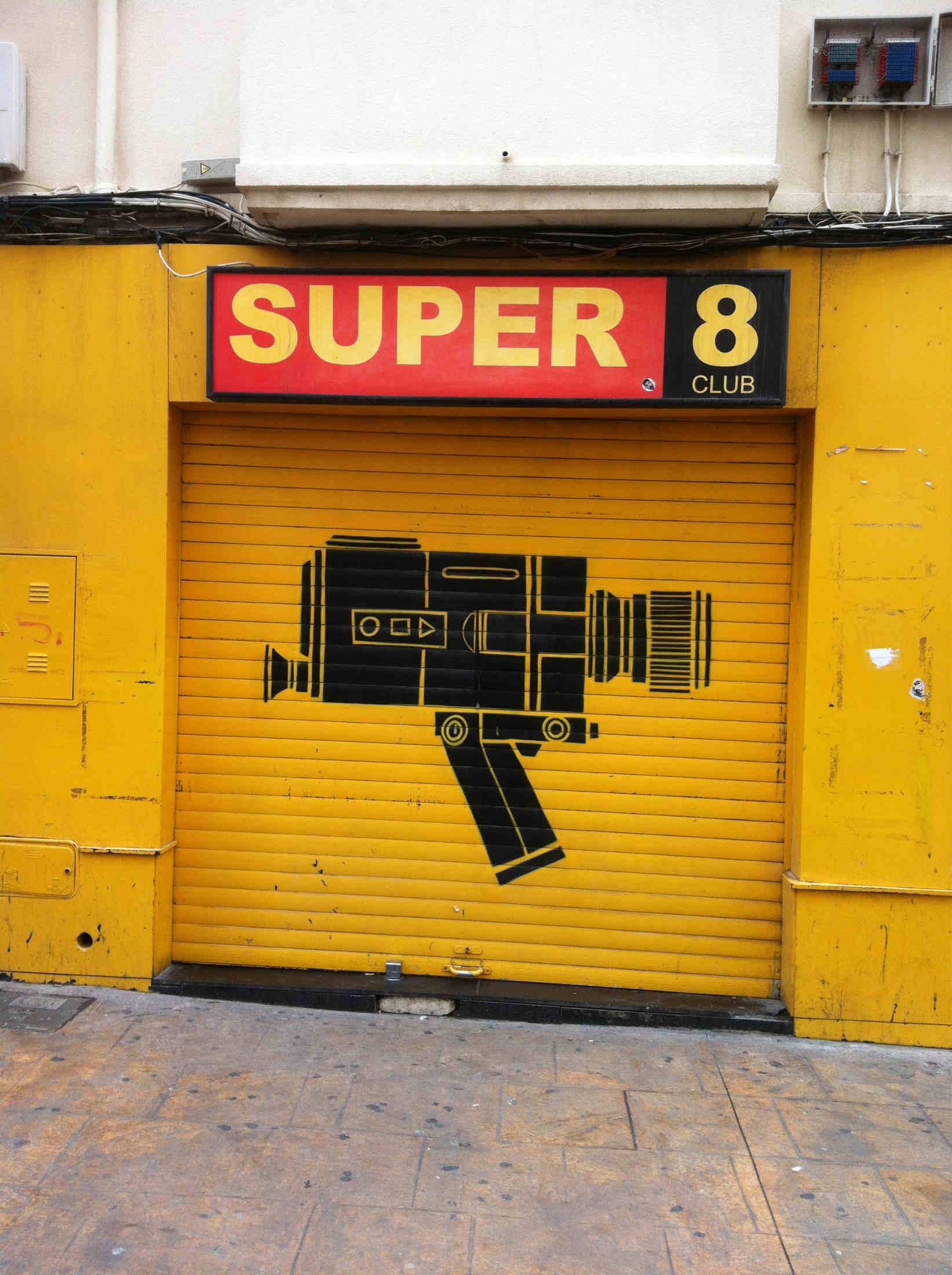 Super 8 club Almeria